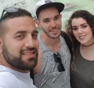 ناجون فلسطينيون من عملية برشلونة يستذكرون مشاهد الرعب