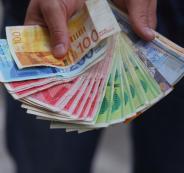 الرواتب والسلطة الفلسطينية