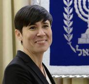 النرويج والدعم المالي للفلسطينيين