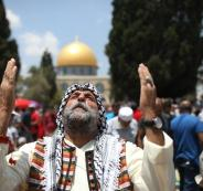 الأردن تنفي تحذير اسرائيل من الدور التركي في القدس