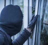 سرقة منازل في نابلس