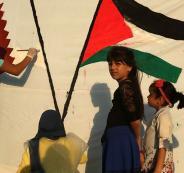 قطر واللاجئيين الفلسطينيين