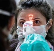 توقعات انتهاء فيروس كورونا