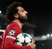 هل ينتقل محمد صلاح إلى ريال مدريد؟