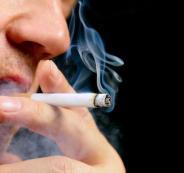 الاردن وموظفين مدخنيين