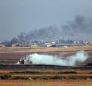 مقتل عسكريين اتراك وسوريين شمال العراق