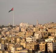 الاردن وأبناء قطاع غزة