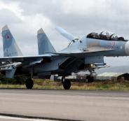 روسيا تخفض طائراتها بسوريا