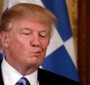 فشل ترامب