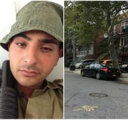مقتل جندي اسرائيلي في نيويورك