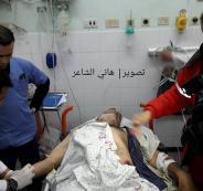 استشهاد مزارع فلسطيني متأثراً بجروح أصيب بها ظهر اليوم