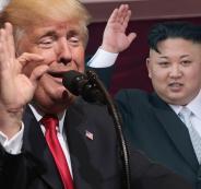 كوريا الشمالية بعد إدراجها دولة راعية للإهارب من قبل ترامب: من أنتم ليهمنا أمركم؟