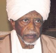 وفاة الرئيس السوداني سوار الذهب