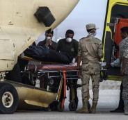 مقتل ضابط امن مصري في سيناء