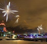 قبيل أعياد الميلاد..الألعاب النارية قتلت 400 ألف أوروبي في السنة