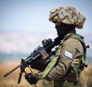 اسرائيل والحرب مع غزة