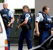 هجوم نيوزيلندا