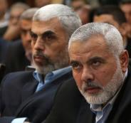 حماس وفتح وقطاع غزة