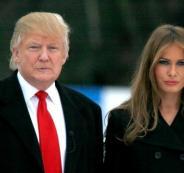 إطلاق اسم ترامب وزوجته ميلانيا على صاروخ روسي