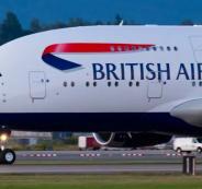 قطر والخطوط الجوية البريطانية