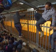 الاحتلال يسرق 380 مليون شيقل من العمال