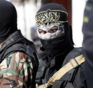 الجهاد الاسلامي في غزة