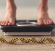 ريجيم لتخفيض الوزن