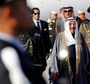 الحالة الصحية لامير الكويت
