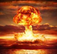 الدول التي تمتلك أسلحة نووية
