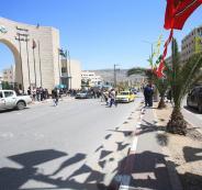 فوز كتلة الشهداء في انتخابات مجلس طلبة جامعة النجاح