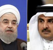قطر تعلن عودة سفيرها إلى ايران