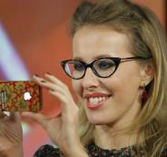 صحفية روسية تنافس بوتين على الرئاسة