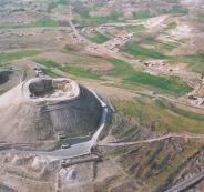 جبل الفرديس في بيت لحم