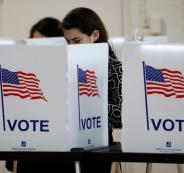 الانتخابات الامريكية