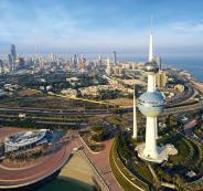 الكويت والوافدين