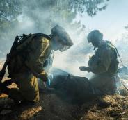 اسرائيل والحرب