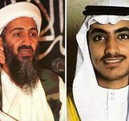 مصير حمزة بن لادن