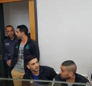 الحكم على 5 شبان بتهمة التخابر مع حزب الله
