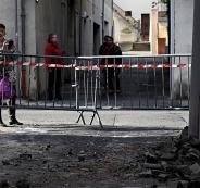 زلزال يضرب فرنسا