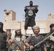 نهاية داعش في العراق