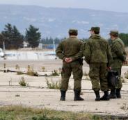 مقتل ضابطين روس بهجوم في سوريا