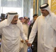 القمة الخليجية في الرياض