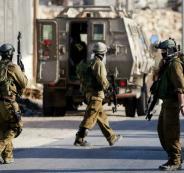 جيش الاحتلال في الخليل