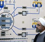 ترامب والاسلحة النووية الايرانية