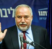 ليبرمان والانتخابات الاسرائيلية