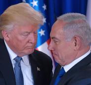 نتنياهو يرحب بتعليق واشنطن تجديد ترخيص مكتب منظمة التحرير الفلسطينية