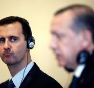 أردوغان يهدد الأسد
