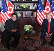 امريكا تتسلم رفات جنودها من كوريا الشمالية