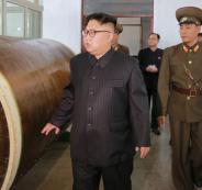 صحيفة بريطانية تكشف عن الدول التي تساعد كوريا الشمالية