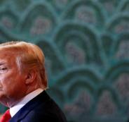ترامب ونائبات ديمقراطيات